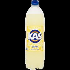 Soda au citron KAS, 1,5l