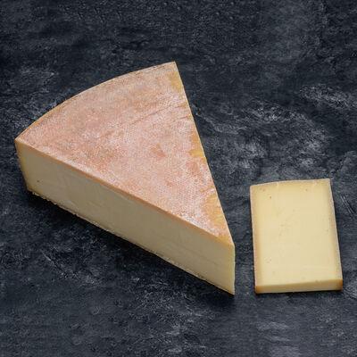 COMTE AOP au lait cru 34,6% de MG, JURAFLORE, luxe mini 8 mois