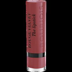 Rouge à lèvres velvet lipstick 42 tuile'red, nup, 2,4g