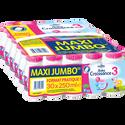 Candia Croissance  Maxi Jumbo 10 Mois À 3 Ans 30x25cl