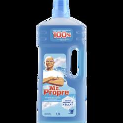 Nettoyant multi usages fraîcheur d'hiver MR PROPRE, 1,3l