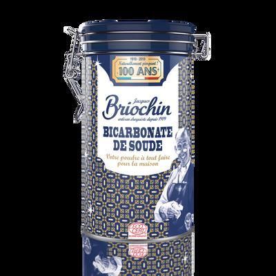 Nettoyant bicarbonate de soude collector spécial 100ans BRIOCHIN, 600g