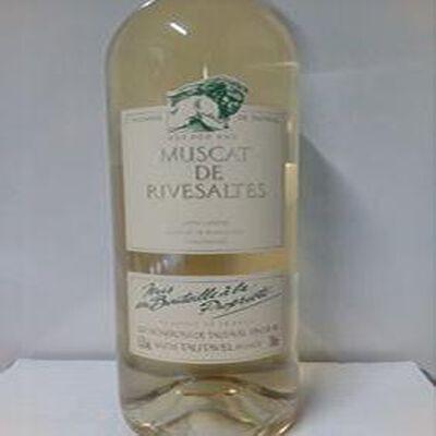 MUSCAT/RIVESALTES TAUTAVEL, 75 cl