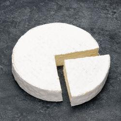Normanville sur paille au lait cru, 23%MG,