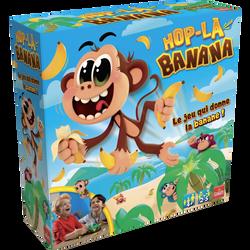 Hop-là banana