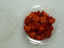 Solo fraise