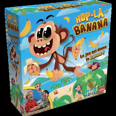 Hop la banana