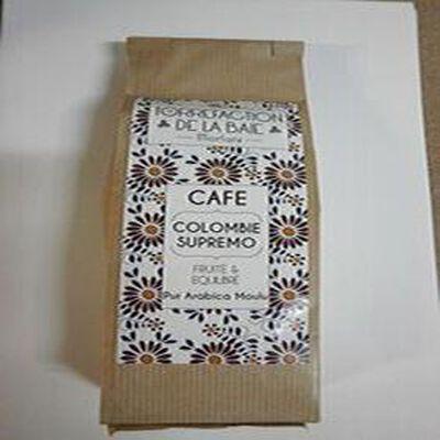 CAFE COLOMBIE SUPREMO 250GR