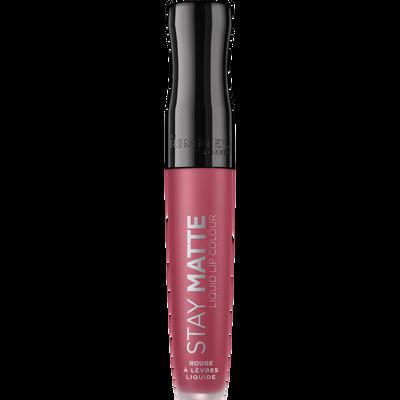 Rouge à lèvres stay matte liquide 210  RIMMEL, 5,50ml
