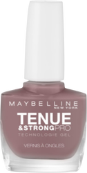 Vernis à ongles tenue & strong 911 street cred MAYBELLINE, nu
