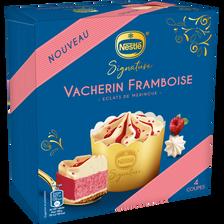 Nestlé Dessert Individuel Vacherin  Signature, X4, 260g
