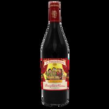 Le Père La Grolle Beaujolais Aop Rouge Nouveau  2019, 75cl