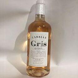 Cabrian Gris