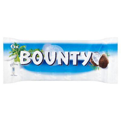 BOUNTY X6 28.5G 171G