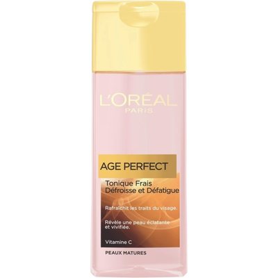 Tonique peaux matures Age Perfect DERMO EXPERTISE, 200ml