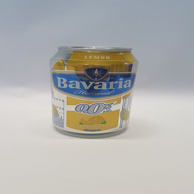 BAVARIA 0% ALC LEMON KNT 33CL