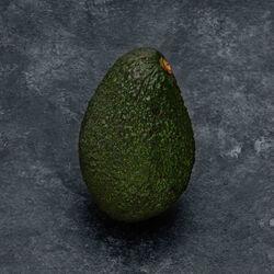 Avocat Hass, calibre 300/371g, Pérou, Pièce