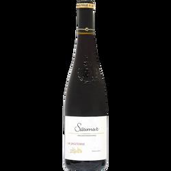 Vin rouge AOC Saumur La Jaleterie, 75cl