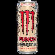 Monster Boisson Énergisante Ripper Monster Boîte 50cl