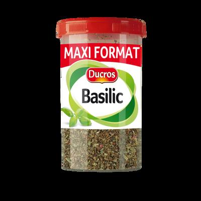 Basilic DUCROS, flacon de 29g