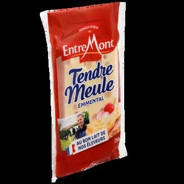 Entremont Emmental Français Au Lait Pasteurisé Entremont, 29%mg, 250g