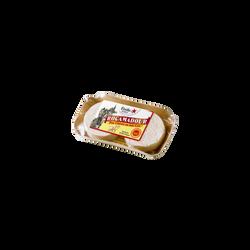 Rocamadour, AOP, au lait cru, L'ETOILE DE QUERCY, 22%MG, 2 pièces, 70g