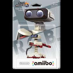 Figurine NINTENDO amiibo animal crossing n°54 r.o.b