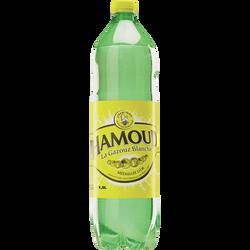 Limonade blanche HAMOUD BOUALEM, bouteille de 1,5l