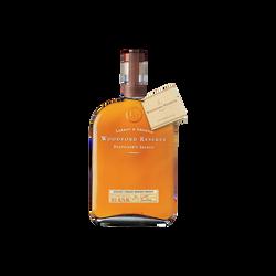 Bourbon Woodford Reserve Distiller's Select 43,2° 70cl