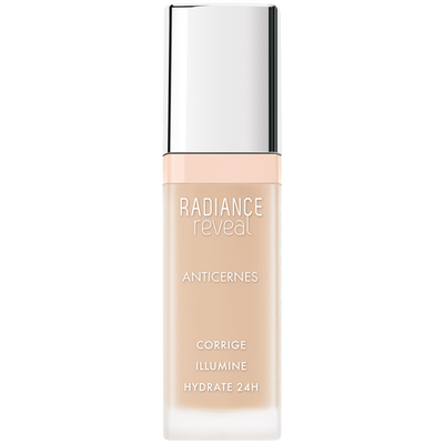 Anti-cerne radiance reveal ivoire BOURJOIS, sleeve