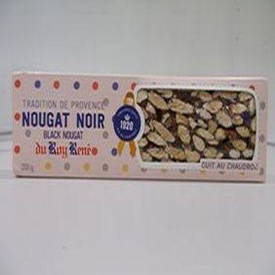 NOUGAT NOIR DU ROY RENE 200g