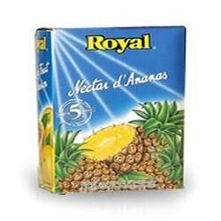 Nectar ananas a base de jus concentre ROYAL, 5L