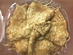 Crêpes 10 + 2 offertes 0.840 g