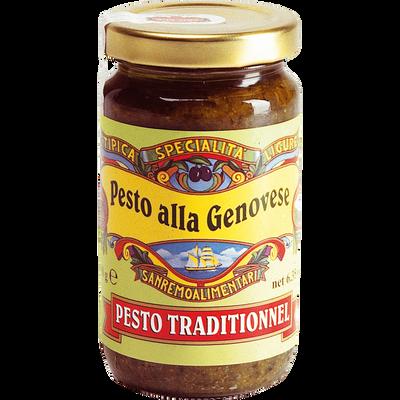 Pesto traditionnel, 180g