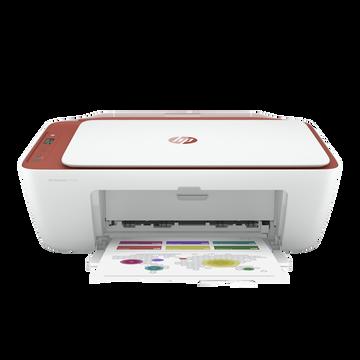 Hewlett Packard Imprimante Multifonction Hp Deskjet 2723e