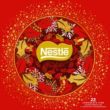 Nestlé La Boite Rouge Noël , 200g