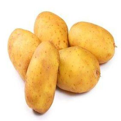 Pomme de terre Micro Onde variété grenadine (500g)