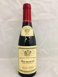 BOURGOGNE ROUGE 37,5CL MAISON LOUIS JADOT - AOC BOURGOGNE