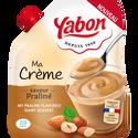 Yabon Crème Dessert Praline , 350g
