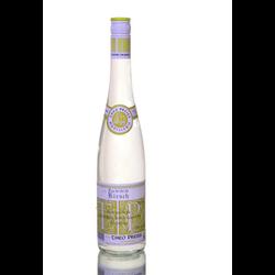 Eau de vie Kirsch THEO PREISS, 45°, bouteille de 70cl