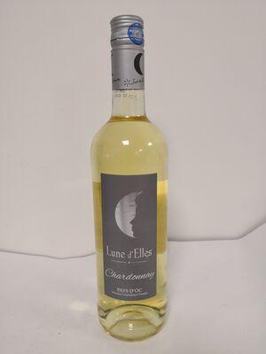 IGP Pays d'Oc - Les Vignerons de Lunel - Chardonnay