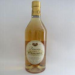 Pineau des Charentes blanc blle 75cl