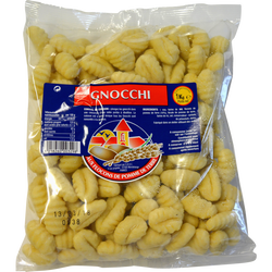 Gnocchi, 1kg