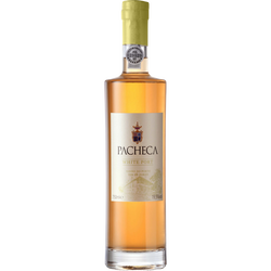 Porto white PACHECA, 19,5°, bouteille de 75cl