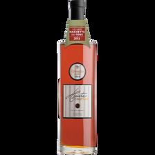 """Vin ambré Rivesaltes AOC """"Haute Coutume 1988"""" 17°, bouteille de 75cl"""