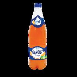 Boisson gazeuse à l'orange IFRI, 1,25l