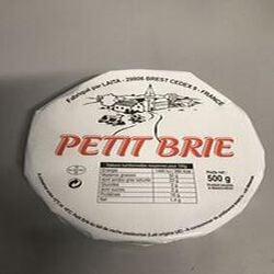 PETIT BRIE LP.32%MG 500G PPX