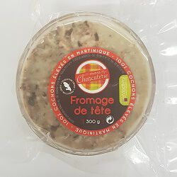 Fromage de tête, MADIVIAL, 300g