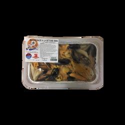 Macaronade à la sétoise, CLAUDE TRAITEUR, 800g