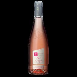 Rosé d'Anjou AOP rosé Domaine de Terrebrune HVE3, 75cl